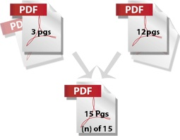 iText and FileMaker: Solving a PDF Problem — Portage Bay