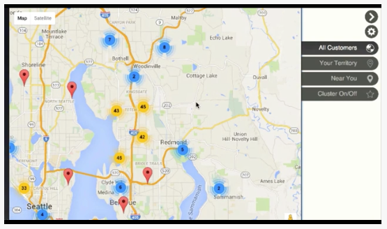 Google Maps Integration into FileMaker — Portage Bay ...
