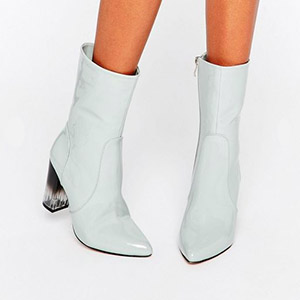 Ankle Boots - ASOS - Latex.jpg