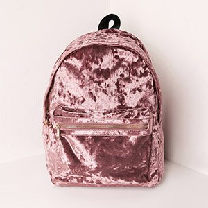 Velvet - Missguided - Backpack.jpg
