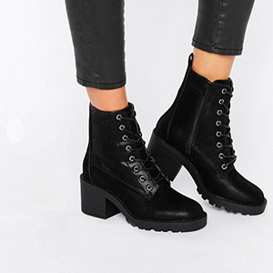 Ankle Boots - ASOS - Black.jpg