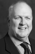 Chris Shaida Executive Managing Director and CEO