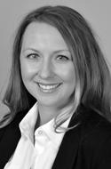 Justyna Brooks  Human Resources
