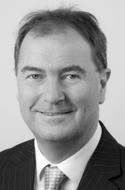 Andrew Carey Managing Director, London