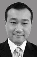 Paul Chen Director, Hong Kong