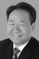 Robert Choi  Enterprise Managing Consultant Dallas