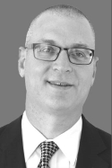 John Holzman  Enterprise Managing Consultant London