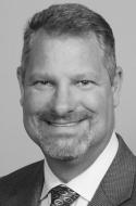 John Seaton  Lead Managing Consultant