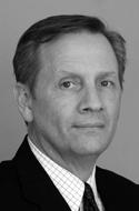Barry Faulkner Senior Managing Consultant Washington, D.C.