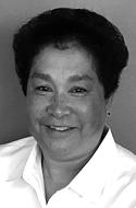 Victoria Lara  Senior Managing Consultant Washington, D.C.