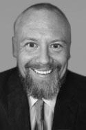 Brian Daugherty  Senior Managing Consultant Columbus, OH