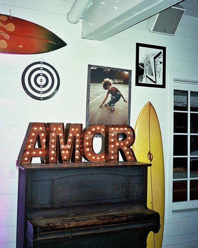 More Amor, please ✨  #35mm #film #forgottenframes