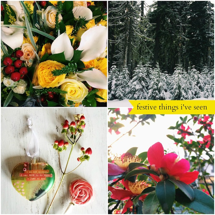 Festive Scenes captured by Jessica Nichols
