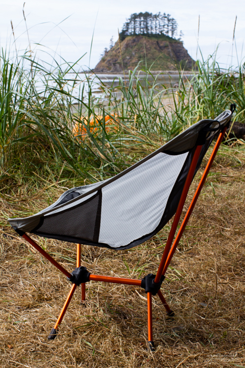 Lightweight Camping Chair | photo by Jessica Nichols, Sweet Eventide Photography