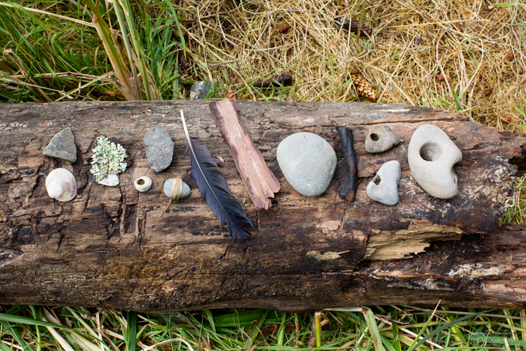 More Found Objects | photo by Jessica Nichols, Sweet Eventide Photography
