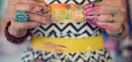 be true be you photograph of flora bowley