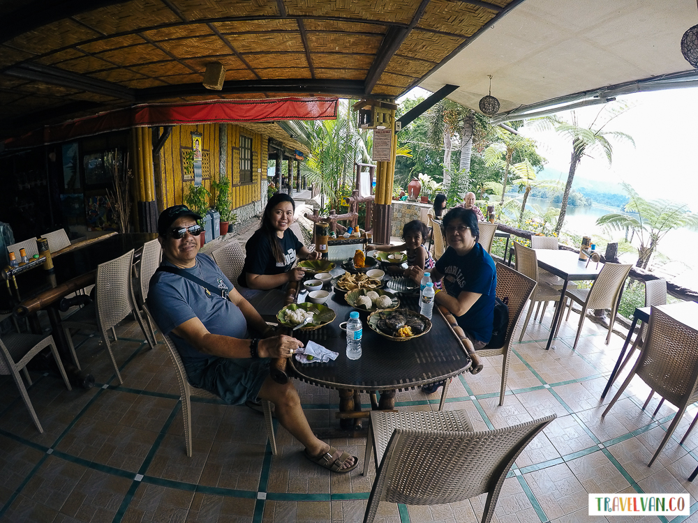 Lake Sebu - Punta Isla Lake Resort