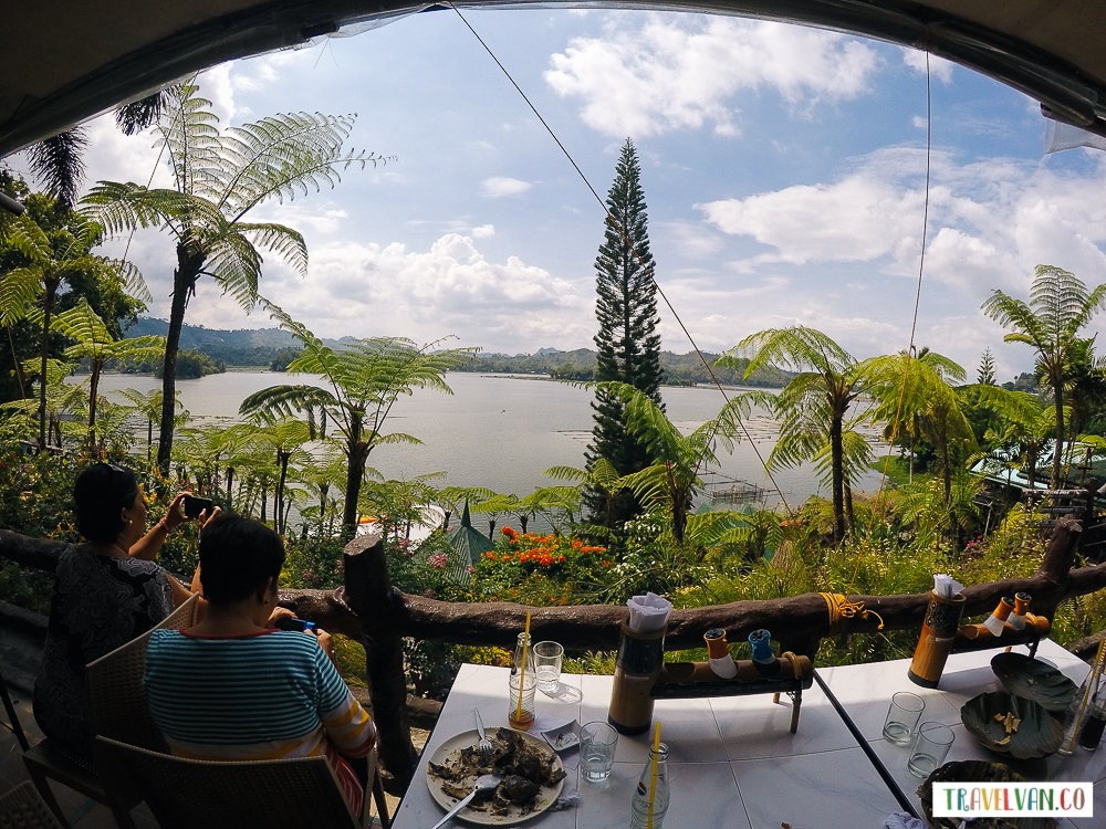 Lake Sebu Tboli Punta Isla Lake Resort