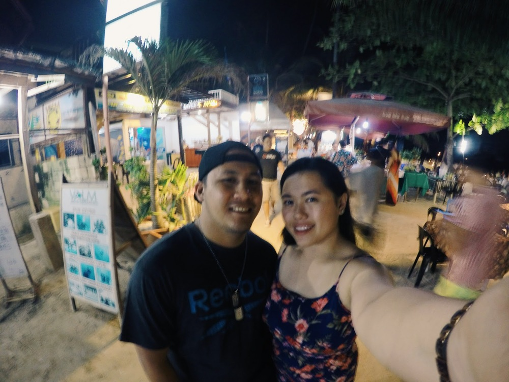 Bohol Trip  with Review of Henann Resort Snorkeling