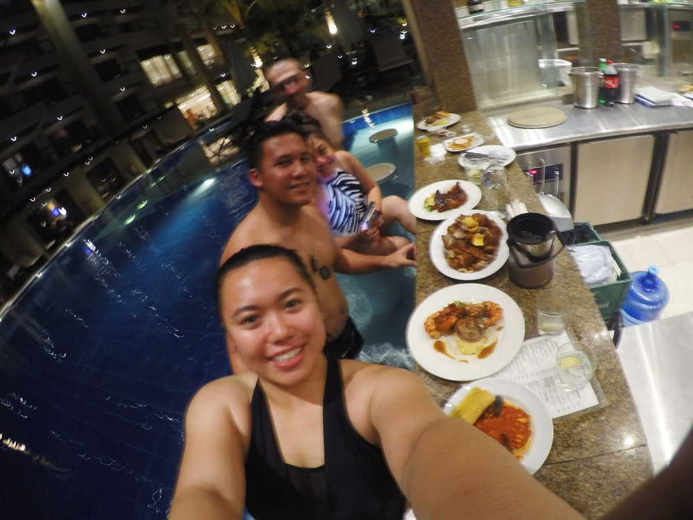 Bohol Trip  with Review of Henann Resort