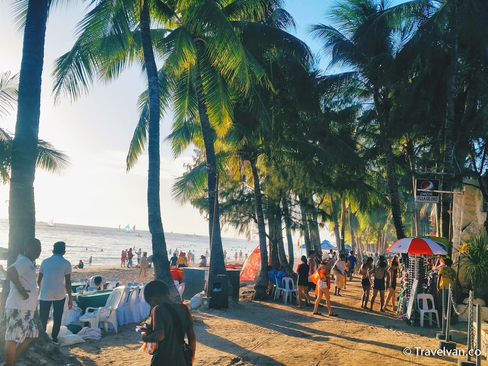 What to do in Boracay!