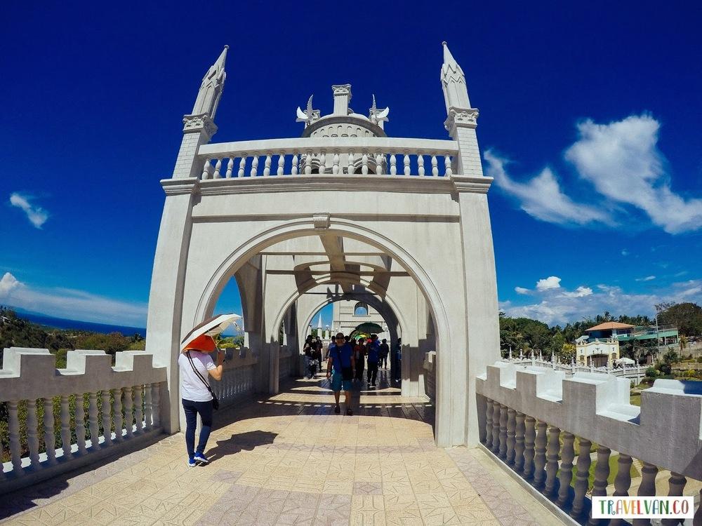 Simala Church - Cebu, Philippines