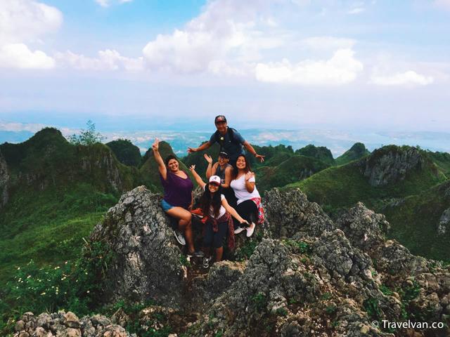 A Guide to Osmena Peak