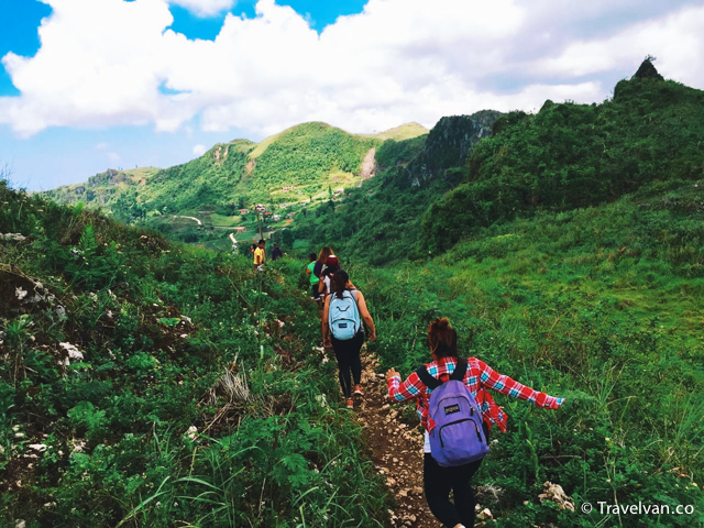 A Guide to Osmena Peak