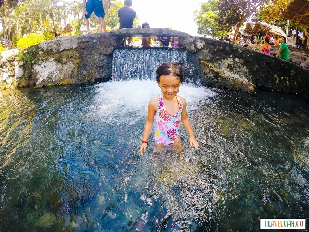 Olaer Spring Resort Travelvan General Santos Philippines Travel