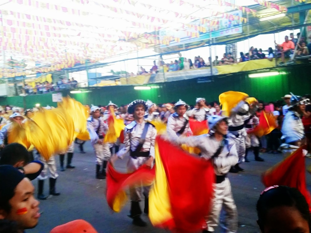 Tips for Sinulog CEBU PHILIPPINES