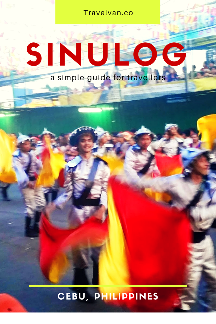 Tips for Sinulog and how to SURVIVE!