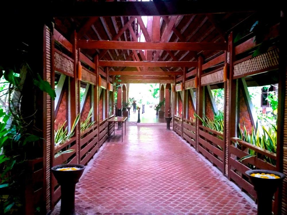 Cebu Marine Resort