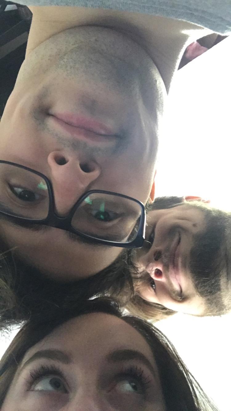 We Cute. We Cute.