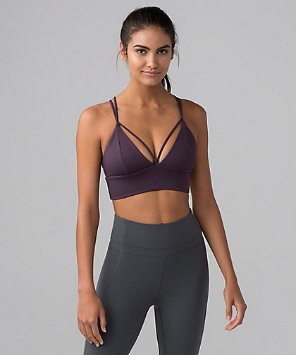 Pushing Limits Bra