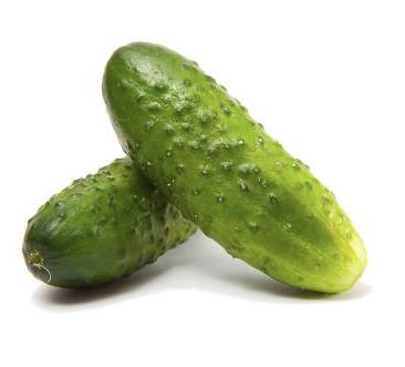 Boston Pickling Cucumber Seeds $3