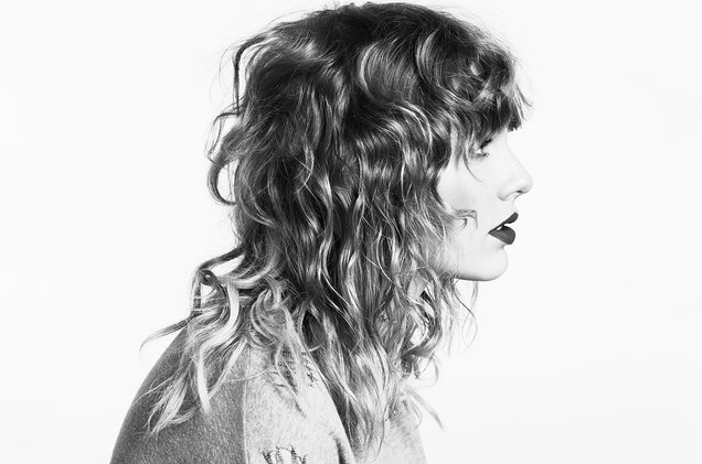 Photo: Taylor Swift