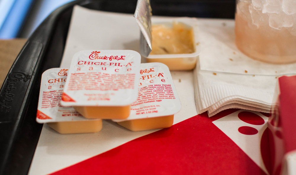 Chick-fil-A Sauce