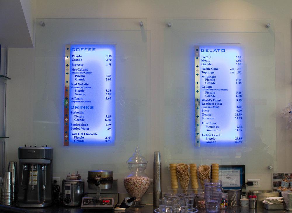 Coffee Bar, Naperville Illinois