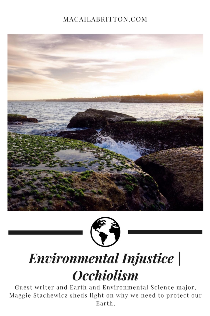 Environmental Injustice