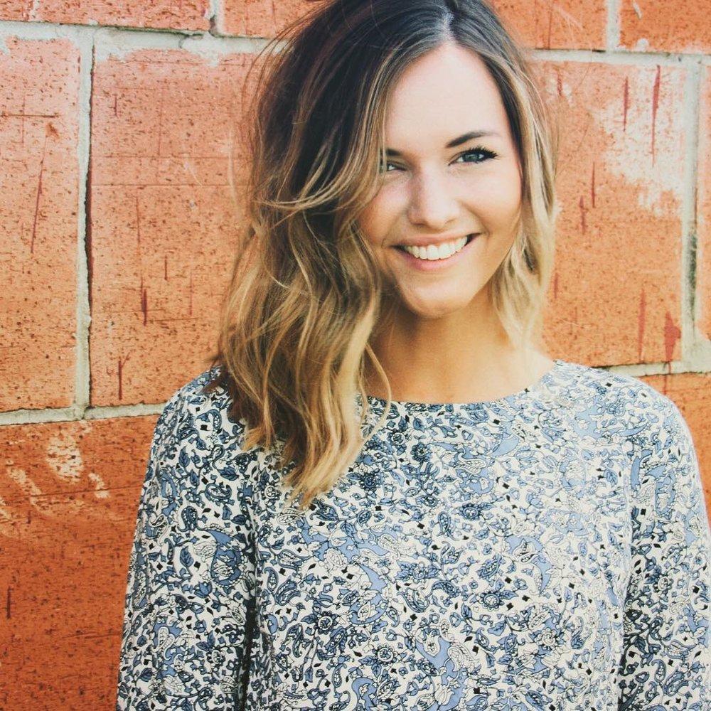 Christina-Sharp-Texas-Christian-Writer-And-Blogger