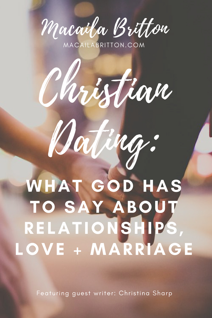 Christian-Dating-Devotion