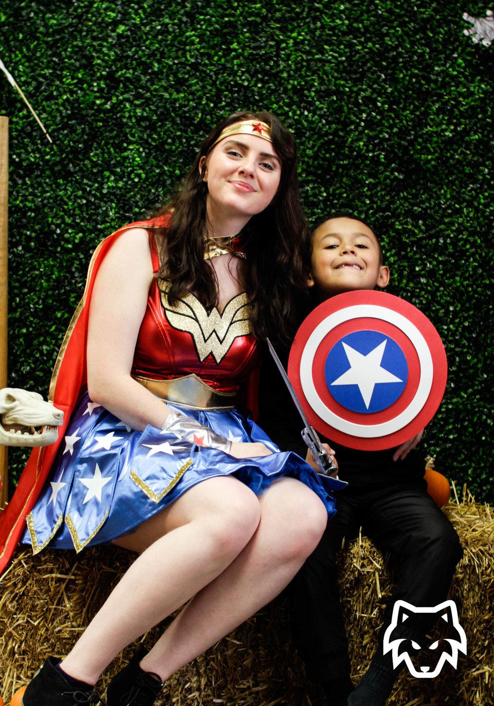 Wonderwoman-Captain-America-Costume