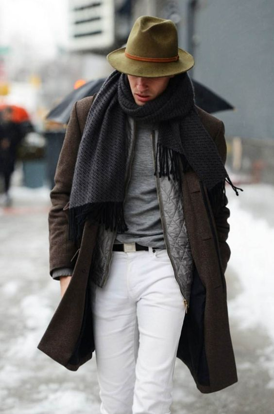 men'f fashion coats