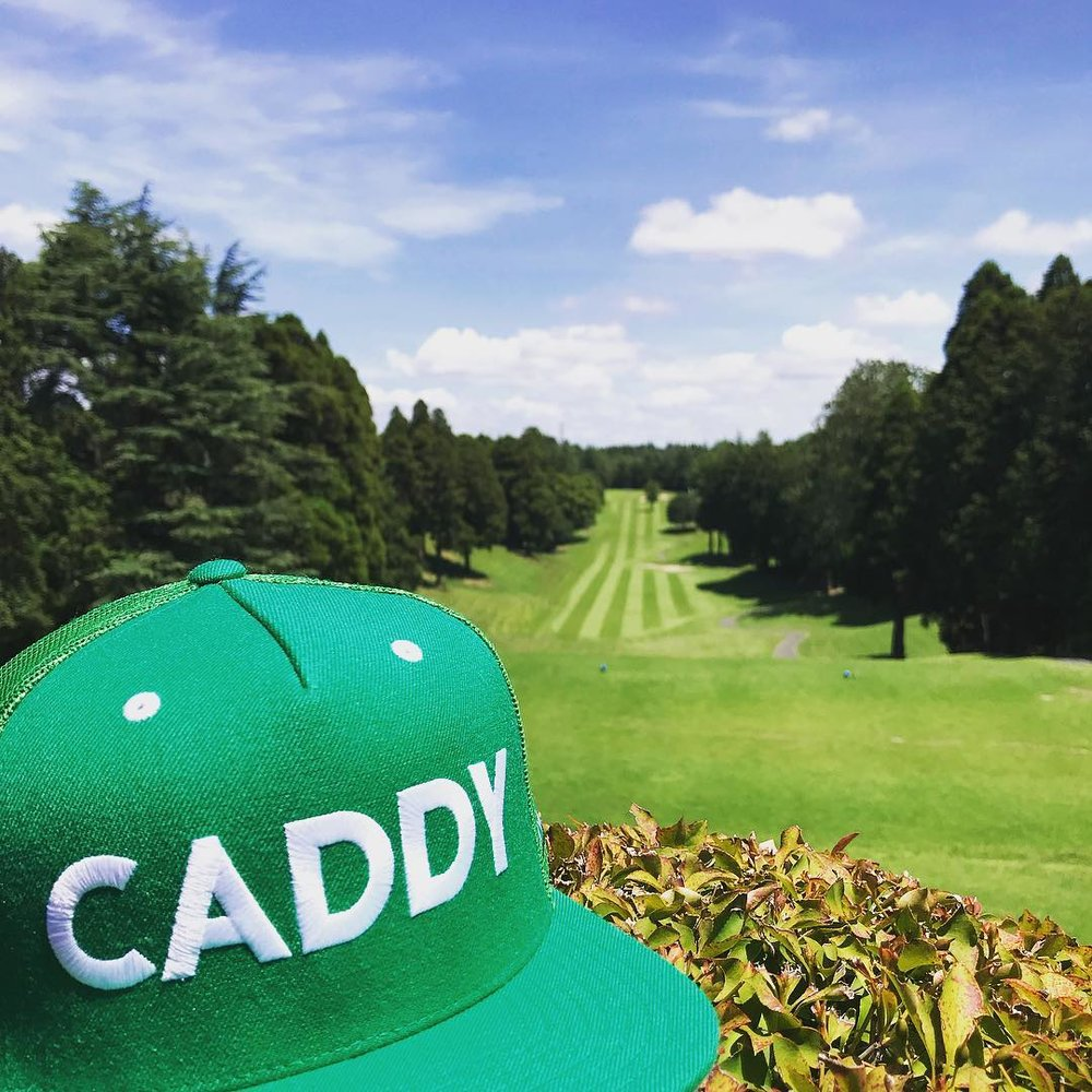Birds of Condor Caddy Snapback