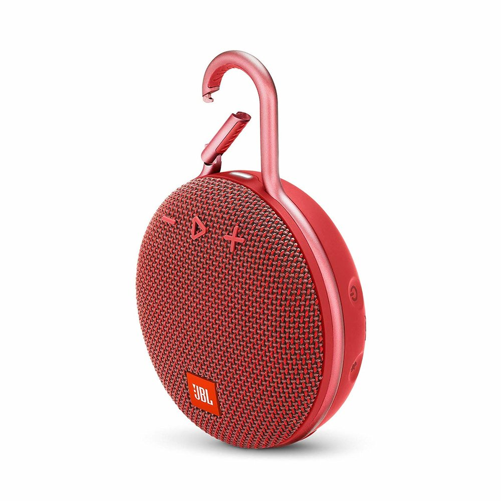 Portable Clip On Bluetooth Speaker