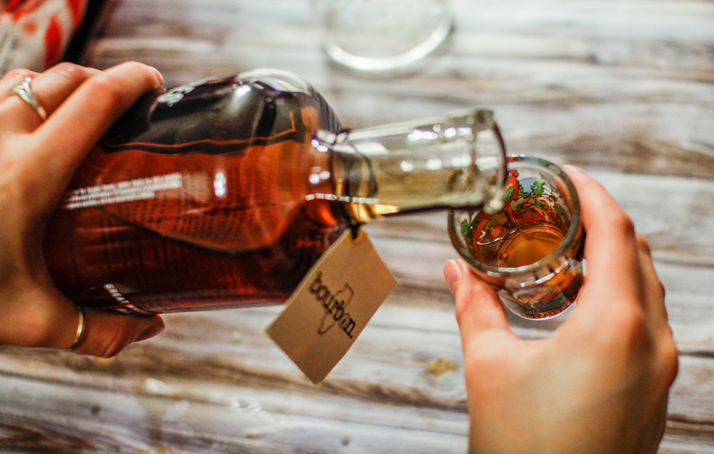 Whiskey Acres Dekalb Illinois Distillery