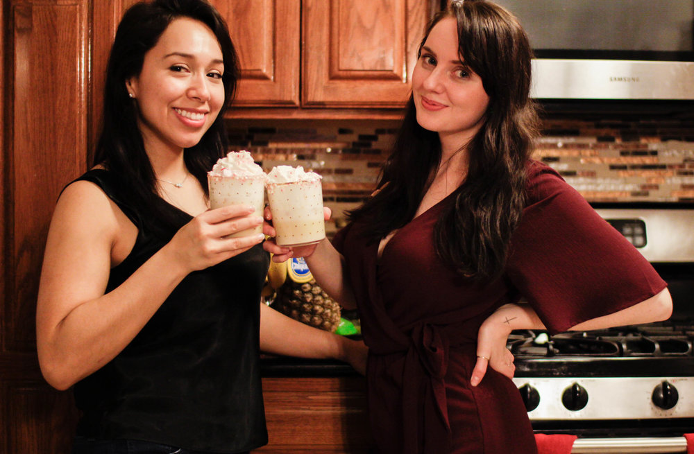 Holiday Party Drink Recipe