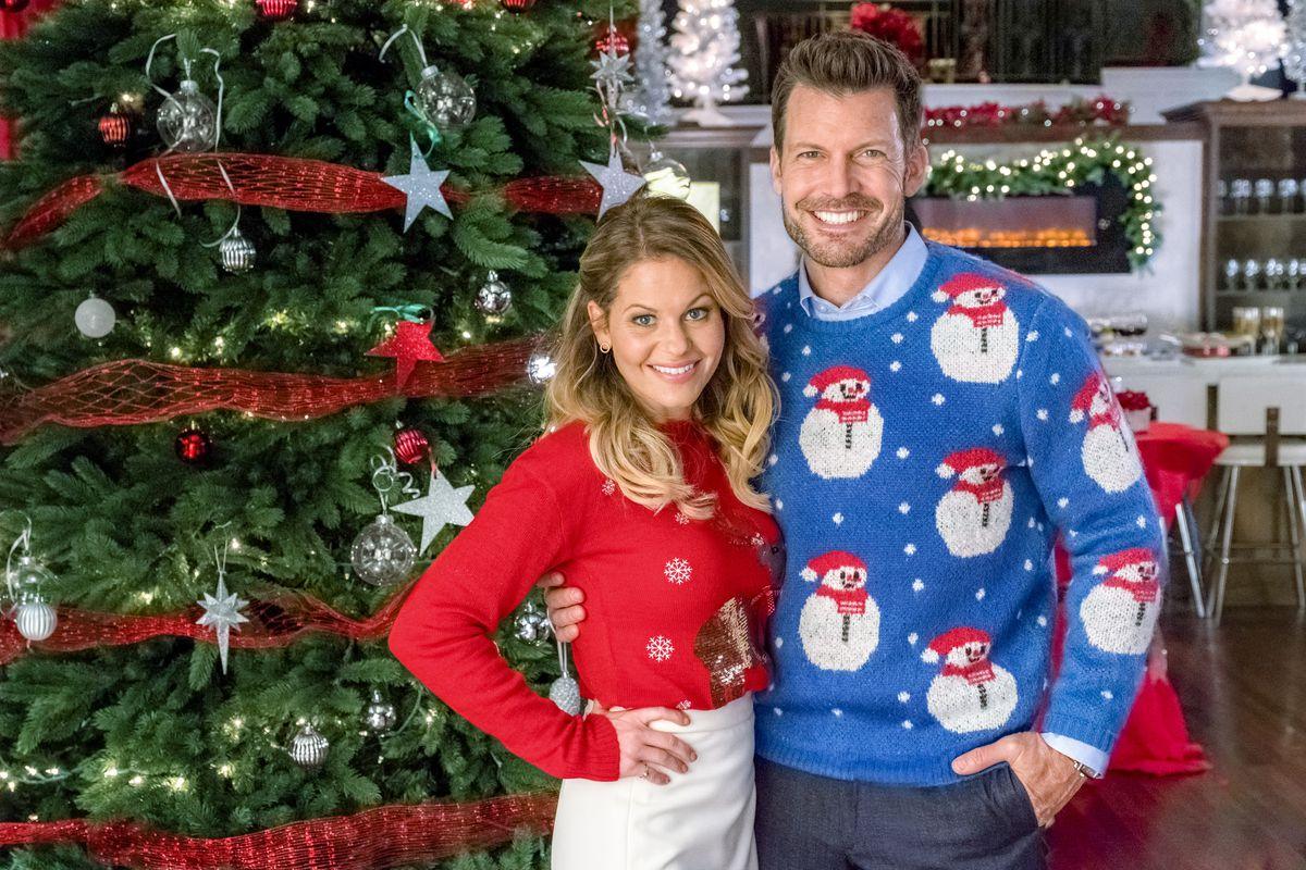 50 Christmas Movies To Watch This Season On The Hallmark Channel Lifetime Macaila Britton