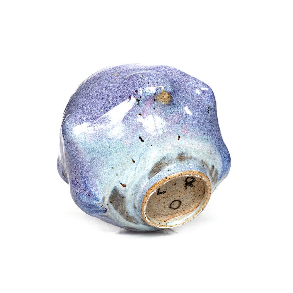 Lumpy Pot