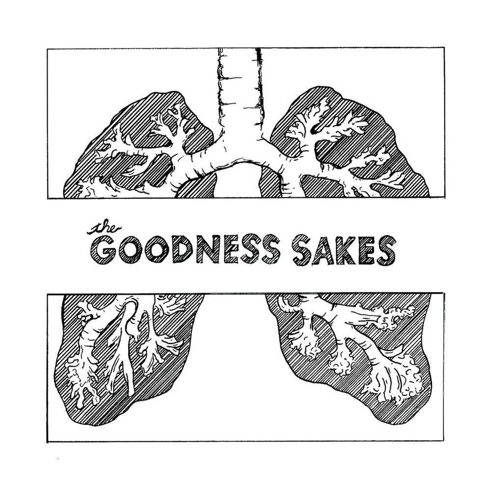 The Goodness Sakes (2013) [bass]